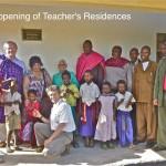20. Kilimamoja-Ph3-opening of Teacher Residences