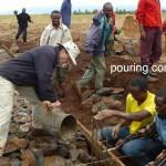 6. Gongali-Ph1-pouring concrete
