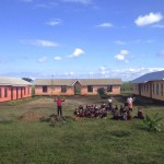 All 7 classrooms completed