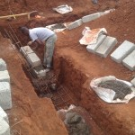 construction of foundations